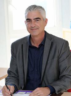 Eric MONTEIL
