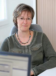Jacqueline DELRIEU