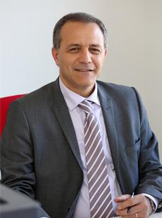 Philippe DELRIEU